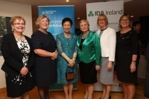 An Tánaiste arrives in Japan for trade and investment mission