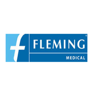 Fleming Medical logo
