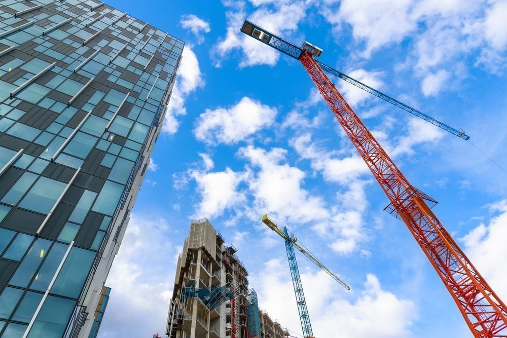 Collaboration will support UK Construction through market challenges