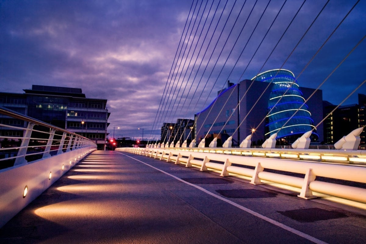 Ireland's National BIM Council launches digital strategy for construction industry
