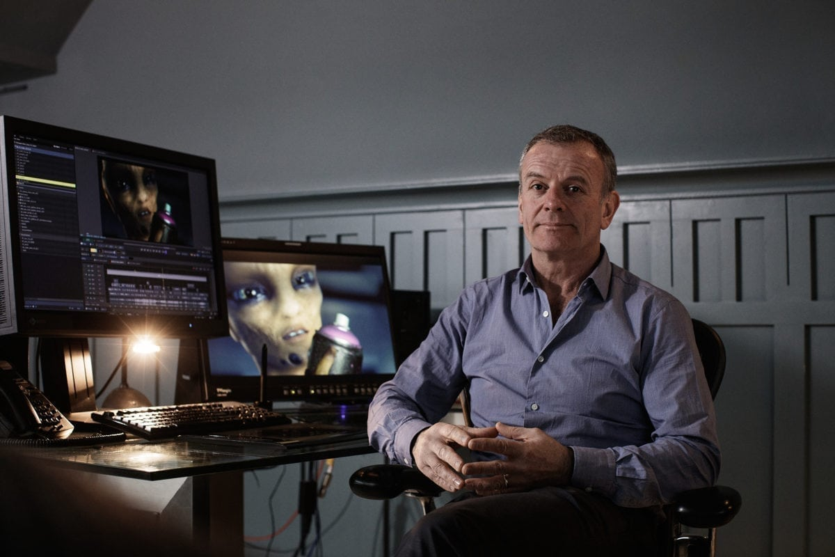 How innovative use of technology drives Piranha Bar to animation success