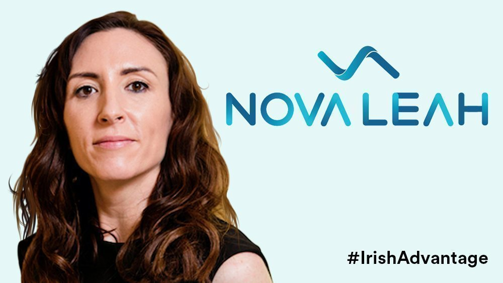 'The industry that forgot about security' – How Irish start-up Nova Leah's innovations will help deliver a brighter future for the global healthcare sector
