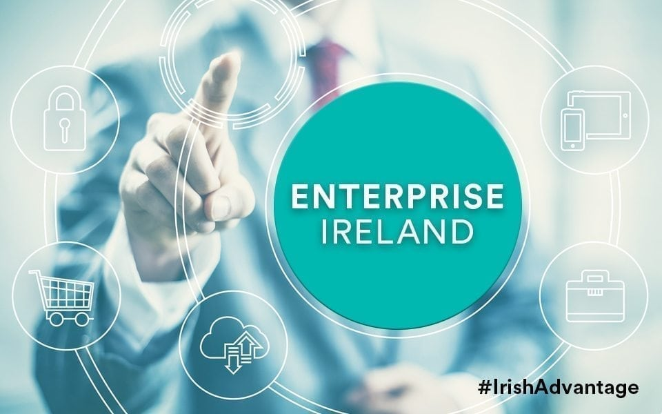 Enterprise Ireland: How a government agency became a fintech powerhouse