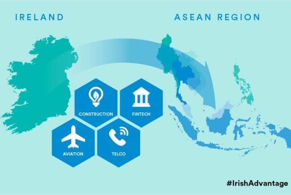 Irish Advantage in ASEAN: Building on a thriving relationship