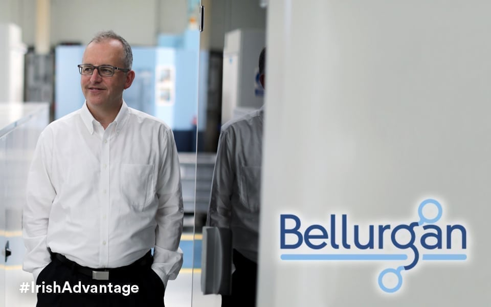 Bellurgan: Gold partner to healthcare providers worldwide