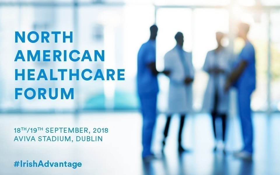 Solving North America's biggest healthcare challenges