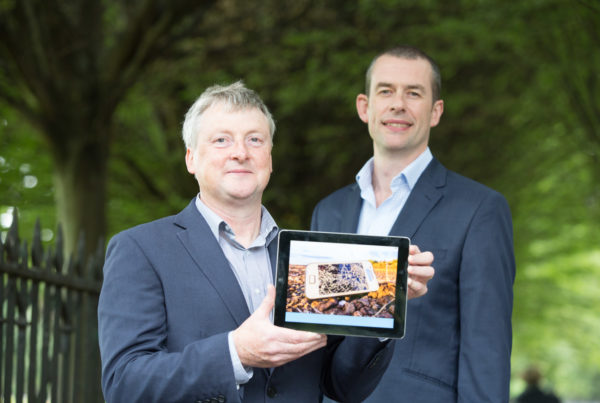 Inhance Technology: Innovative apps remotely assess the condition of mobile devices