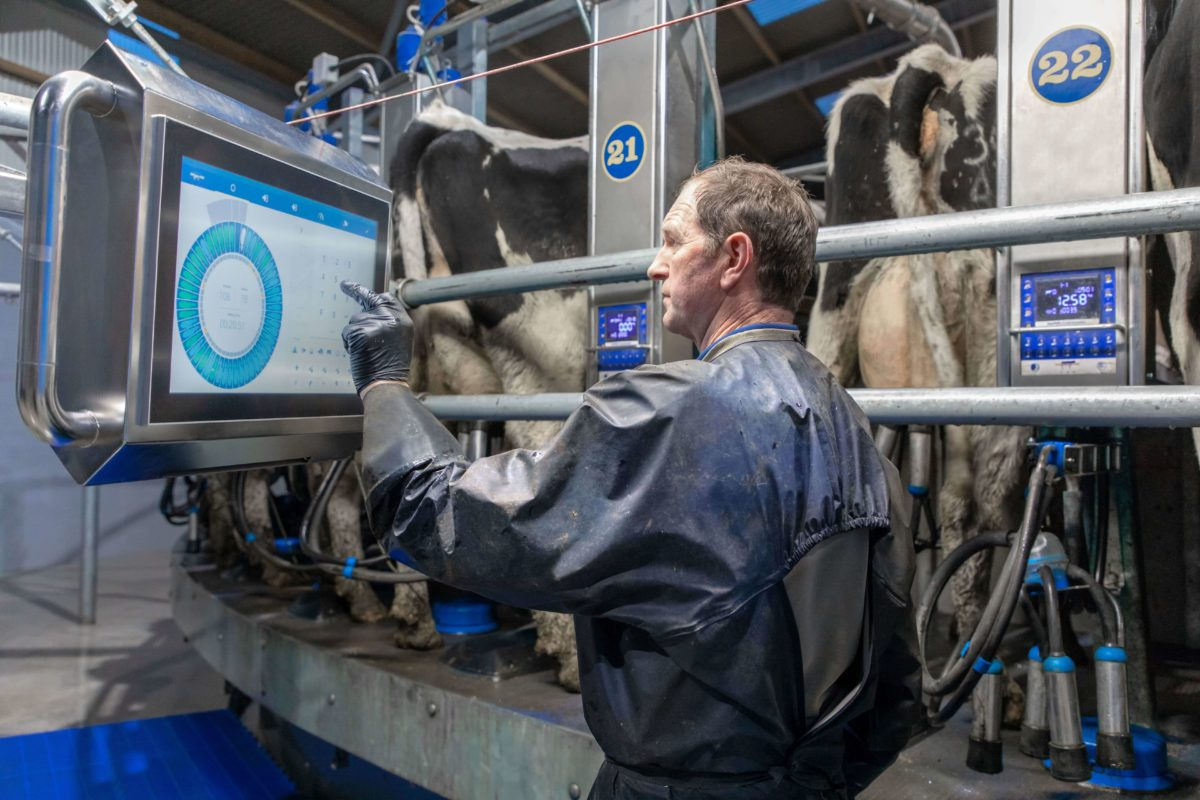 EuroTier success has Dairymaster's Mission Control primed for launch