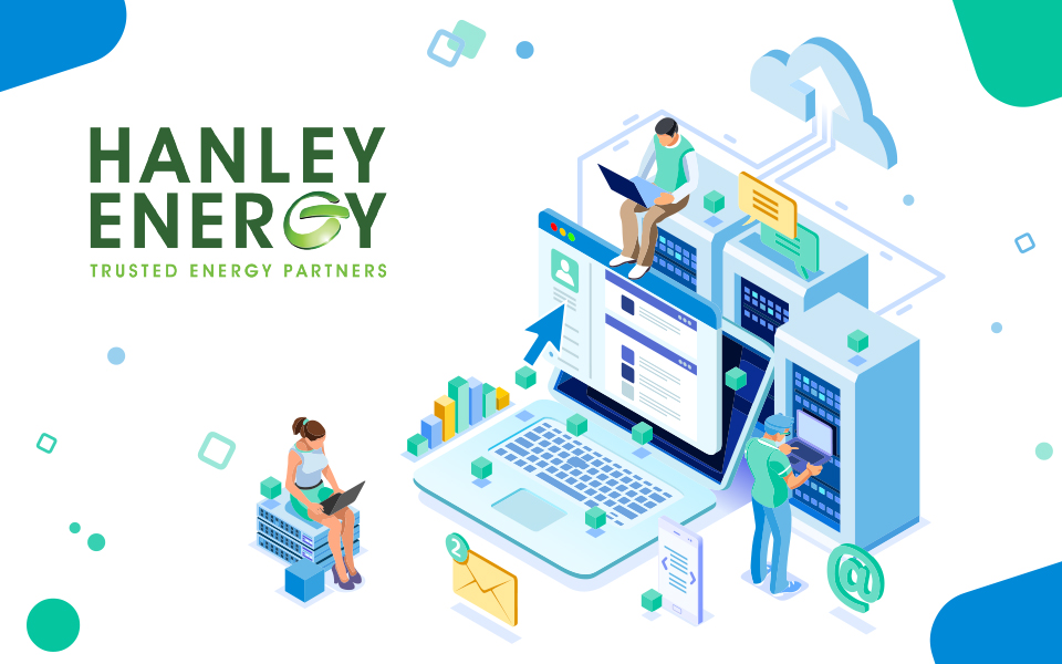 How an atmosphere of excellence elevated Hanley Energy to the world stage