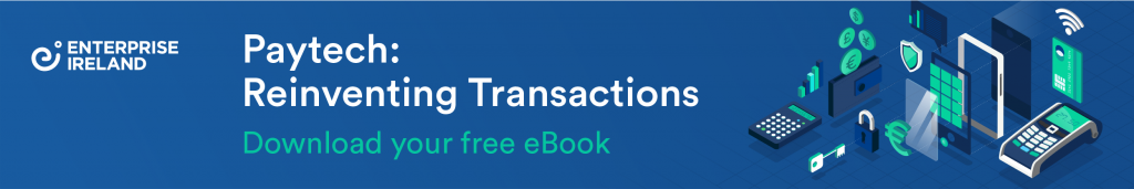 Download the free eBook: Paytech: Reinventing Transactions