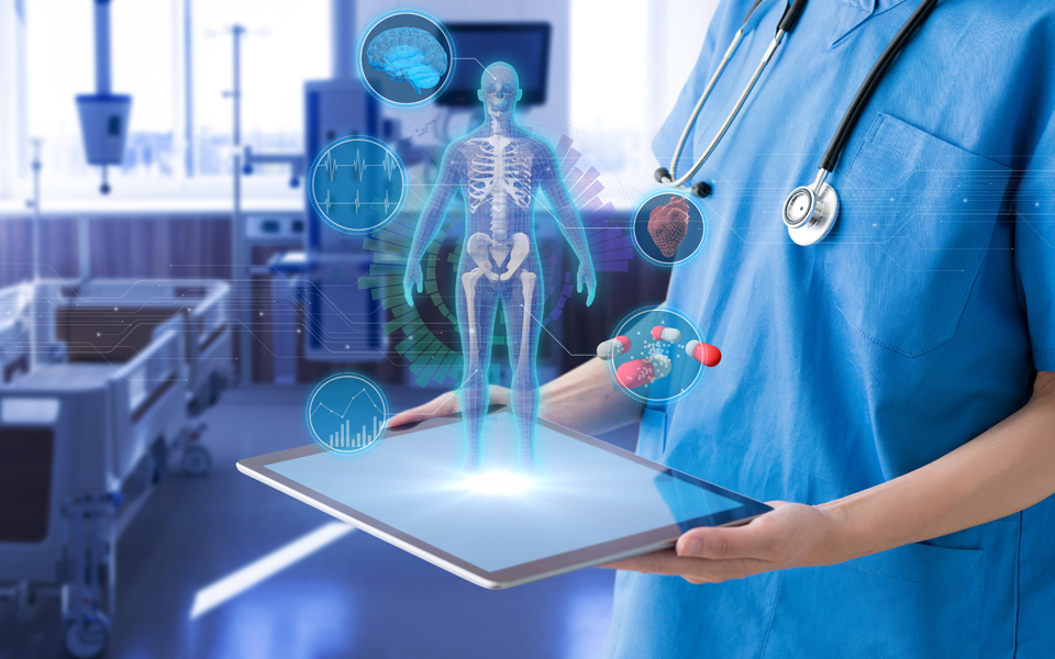 AI to the forefront of shifting medtech landscape