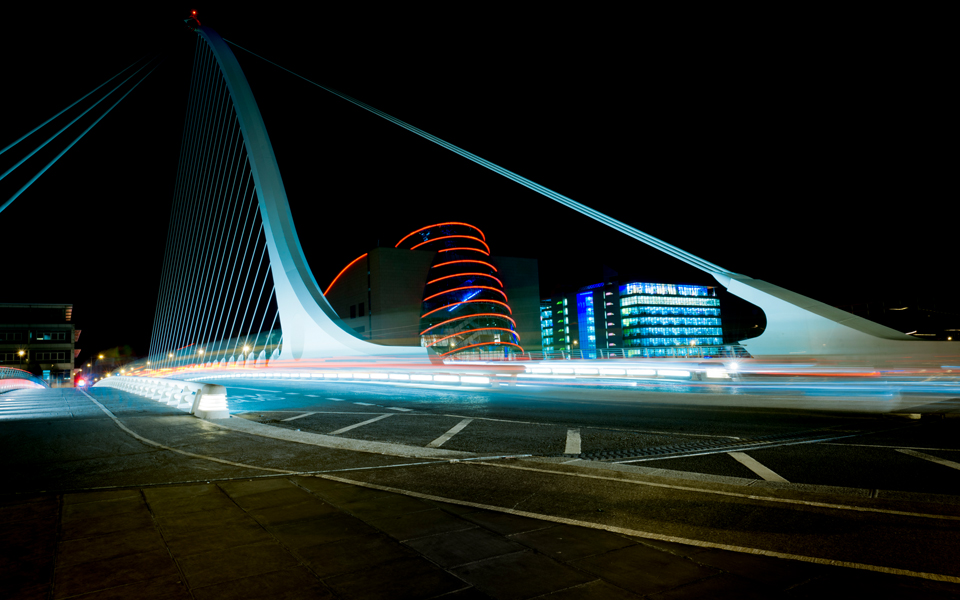 Ireland: A world leader in research and innovation