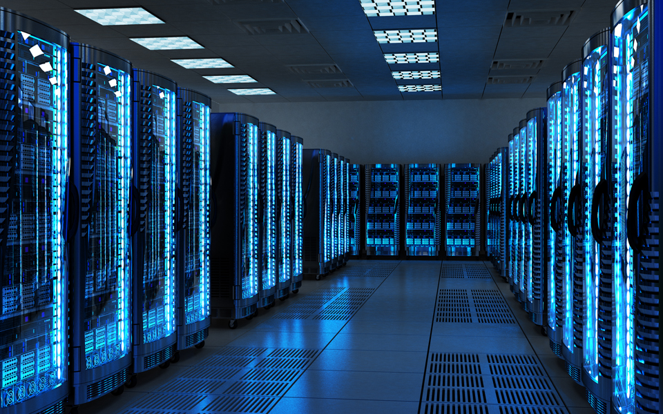 Data centers: how design and build is changing