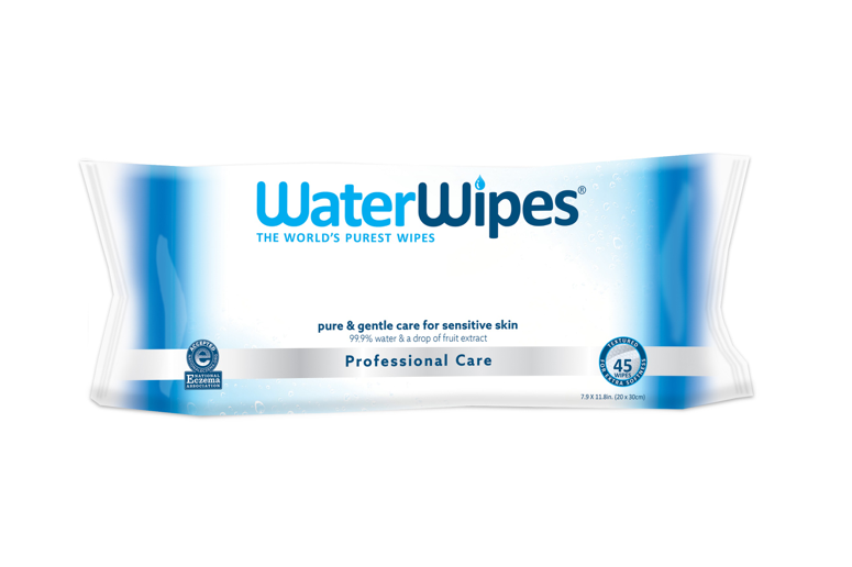 WaterWipes, maker of world's purest baby wipes, enters senior care market