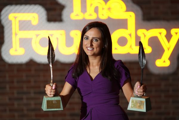 Future is bright for Ireland's Best Young Entrepreneurs